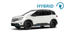 Citroen C5 Aircross PHEV Mini Autofestival